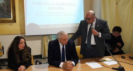 CE. 'Rischio Randon e Salute, quale ruolo per la professione del Geometra'. QUI TUTTE LE INTERVISTE